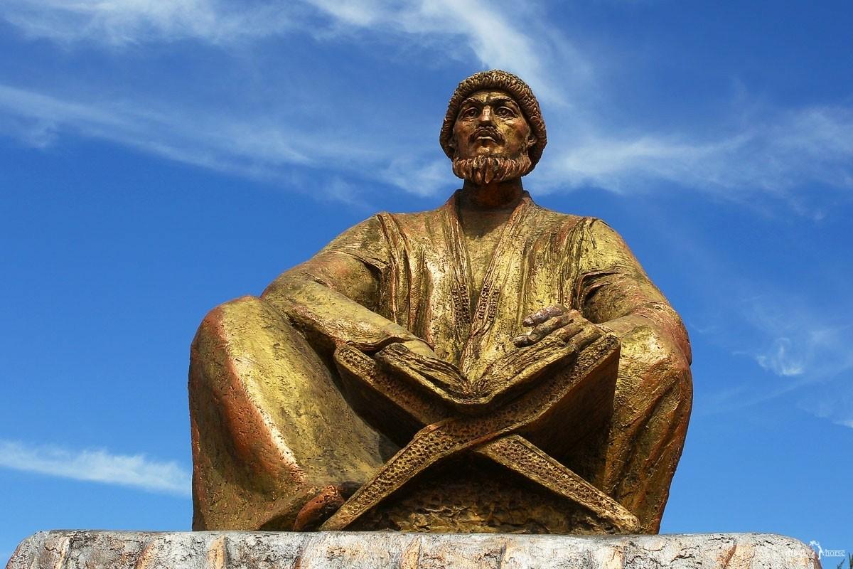 Поэт Туркмении Махтумкули Фраги